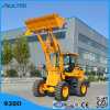 China Articulated Compact Small Mini Loader, Front End Wheel Loader, 1.5ton Articulated Farm Machine with Weichai Engine