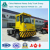 Container Terminal Tractor