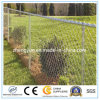 High Quality Cheap PVC Coated Galvanized Chain Link Fence