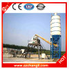 Hzs25 Famous Brand Small Concrete Plant for Sale