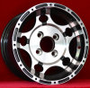 ATV Alloy Wheel - Parts Accessories