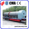 Rotary Dryer Machine Use for Slag, Coal, Ore Dressing Plant/Rotary Drum Dryer
