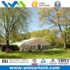 15mx30m Luxury White Alminum PVC Tent for Wedding