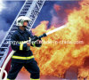 100%Cotton Worker Fire Fighting Clothing China Factory