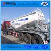 China Ctac V Shape Bulk Cement Tank Semi Trailer