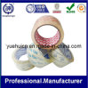 Low Noise Crystal Clear Packing Tape with Acrylic Adhesive