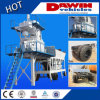 75m3/Hr Full-Mobile and Semi-Mobile Concrete Batching Plants