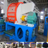 Waste Tyre Shredder / Tyre Recycling Plant
