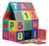 Letter & Number Anti-Slip EVA Puzzle Mat 36tiles EVA Mat