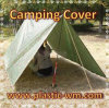 Ground Sheet Waterproof Cover Camo Color Cover Camping