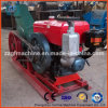 Automatic Wood Chips Making Machine