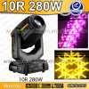 Professional Stage Lighting Factory Supply Sharpy 10r 280W Beam Moving Head (CL-MH-MT)