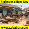 Easy Operation Geart Tree Processing Saw Mill Machinery