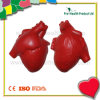 Promotional Heart Shape PU Stress Ball
