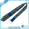 Wholesale Woven Lanyard for Promotional