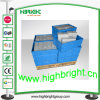 Large Plastic Storage Boxes with Lids