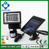 Solar Motion Detection Security Light with CE RoHS Approval