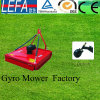 2014 Square avancé Rotary Flail Mower avec Higher Speed Blades