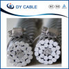 transmission Line Electrical Cable Bare Conductor AAC/AAAC/ACSR/Acar