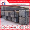 Unequal Leg Mild Carbon Steel Angle Iron for Building Material