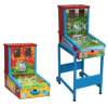 Interesting Funny Pinball Gumball Vending Machine Hs-Dp22
