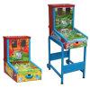 Interesting Funny Pinball Gumball Bouncy Balls Vending Machine Hs-Dp22