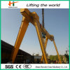 Hoist Gantry Crane Remote Control Heavy Load Crane