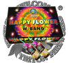 Happy Flower Fireworks Toys Fireworks Factory Direct Price