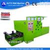 Semi-Automatic Aluminum Foil Rewinder