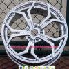 Wheel Rim Forged Alloy Wheel for BMW Range Rover Audi