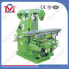 Universal Horizontal Milling Knee-Type Milling Machine (X6132)