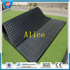Wearing-Resistant Rubber Mat &Wearing-Resistant Cow Rubber Mat for Sale