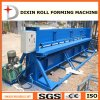Shearing Bending Roll Forming Machine