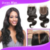 100% Virgin Remy Top Lace Closure