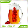 2.2L Acrylic Fruit & Ice Infusion Pitcher