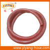 General Tpye Transparent Red Garden Hose PVC Hose
