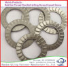 DIN125 Metal Flat Washer/Lock Washer/Spring Washers for Fasteners