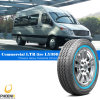 High Quality Commercial Constancy Radial Tires (195R14C, 195R15C, 195/70R15C)