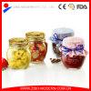 Clear Glass Mason Jar Glass Jam Jar