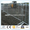 2017 New Design Galvanized Crowd Control Barrier