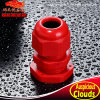 Waterproof IP68 Pg Nylon Cable Glands