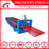 Color Coated Corrugated Steel Roofing Sheet Price