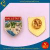 Hot Fashion Imitation Enamel Metal Pin Badge