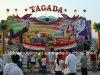 Attractions! ! Outdoor Tagada Rides Amusement Playground Equipment