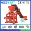 Qtj4-35b2 Manual Brick Making Machine Pakistan