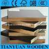 First Grade China Cheap 17mm Film Faced Plywood