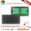Outdoor P20 Full-Color 320*160mm 16*8 Pixels LED Display Module for P20 Outdoor RGB Door Head Dazzle Colour Display Screen