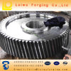 Customized Long Gear Shaft Manufactured in China