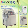 Double Flow Oxygen Concentrator (THR-OC7F5-DF)