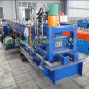 Auto Change Size C Purlin Roll Forming Machine